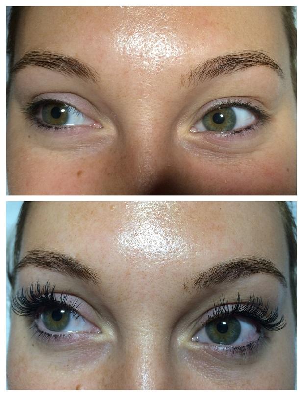 Gallery | Mink Eyelash Extensions | Natural Eyelash ...